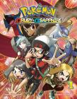 Pokemon Omega Ruby Alpha Sapphire, Vol. 1 Cover Image