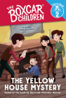 The Yellow House Mystery (The Boxcar Children: Time to Read, Level 2) Cover Image