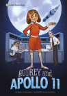 Audrey and Apollo 11 Cover Image