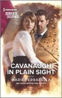 Cavanaugh in Plain Sight (Cavanaugh Justice) Cover Image