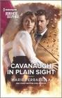 Cavanaugh in Plain Sight (Cavanaugh Justice) Cover Image
