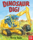 Dinosaur Dig! (Dinosaurs on the Go) Cover Image