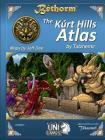 Kurt Hills Atlas Softcover Cover Image