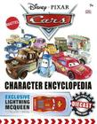 Disney Pixar Cars: Character Encyclopedia Cover Image