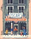 Oscar's American Dream Cover Image
