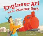 Engineer Ari and the Passover Rush Cover Image