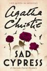Sad Cypress (Hercule Poirot Mysteries) Cover Image