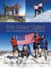 The Great Quest: Fifty Us State High Points and More Cover Image
