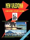 New Caledonia Country Study Guide Cover Image