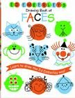 Ed Emberley's Drawing Book of Faces (REPACKAGED) Cover Image