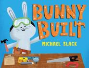 Bunny Built Cover Image