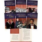 Landmark Supreme Court Cases (Set) Cover Image