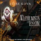 The Alchemists of Loom (Loom Saga #1) Cover Image