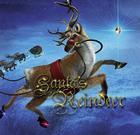 Santa's Reindeer Cover Image