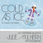 Cold as Ice Cover Image