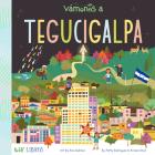 Vámonos: Tegucigalpa Cover Image