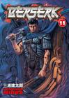 Berserk Volume 11 Cover Image