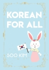 Korean For All (No Color): Black and White Version Cover Image