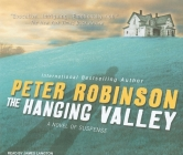 The Hanging Valley: A Novel of Suspense (Inspector Banks Novels #4) Cover Image