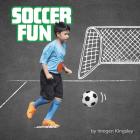 Soccer Fun Cover Image