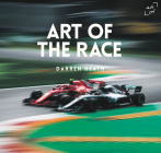 Art of the Race - V18 Cover Image