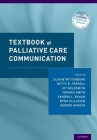 Textbook of Palliative Care Communication Cover Image