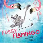 Fussy Flamingo Cover Image