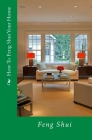 How To Feng Shui Your Home Cover Image