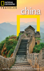 National Geographic Traveler: China, 4th Edition Cover Image