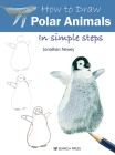 How to Draw Polar Animals in Simple Steps Cover Image