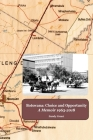Botswana: Choice and Opportunity: A Memoir 1963 to 2018 Cover Image