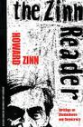 The Zinn Reader: Writings on Disobedience and Democracy Cover Image