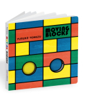 Moving Blocks (Yonezu Board Book) Cover Image