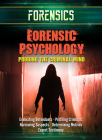 Forensic Psychology: Probing the Criminal Mind Cover Image