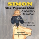 Simon the Weenie Dog: A Mystery to Solve Cover Image