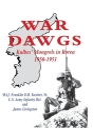 War Dawgs: Kulbes' Mongrels in Korea, 1950-1951 Cover Image