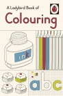 A Ladybird Book of Colouring Cover Image