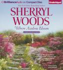 Where Azaleas Bloom (Sweet Magnolias Novels #10) Cover Image