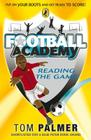 Football Academy: Reading the Game Cover Image