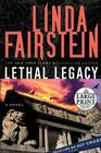 Lethal Legacy Cover Image
