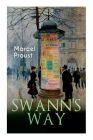 Swann's Way: In Search of Lost Time (Du Côté De Chez Swann) Cover Image