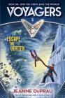 Escape the Vortex Cover Image