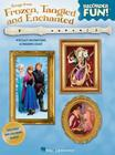 Songs from Frozen, Tangled and Enchanted - Recorder Fun!: With Easy Instructions & Fingering Chart Cover Image