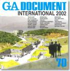 GA Document 70 - International 2002 Cover Image