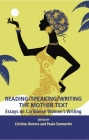Reading/Speaking/Writing the Mother Text; Essays on Caribbean Women's Writing Cover Image