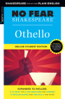 Othello: No Fear Shakespeare Deluxe Student Edition, 7 (Sparknotes No Fear Shakespeare) Cover Image