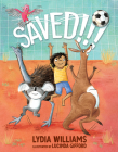 Saved!!!  Cover Image