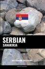 Serbian sanakirja: Aihepohjainen lähestyminen Cover Image