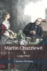 Martin Chuzzlewit: Original Text Cover Image