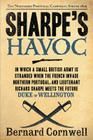 Sharpe's Havoc: Richard Sharpe and the Campaign in Northern Portugal, Spring 1809 Cover Image